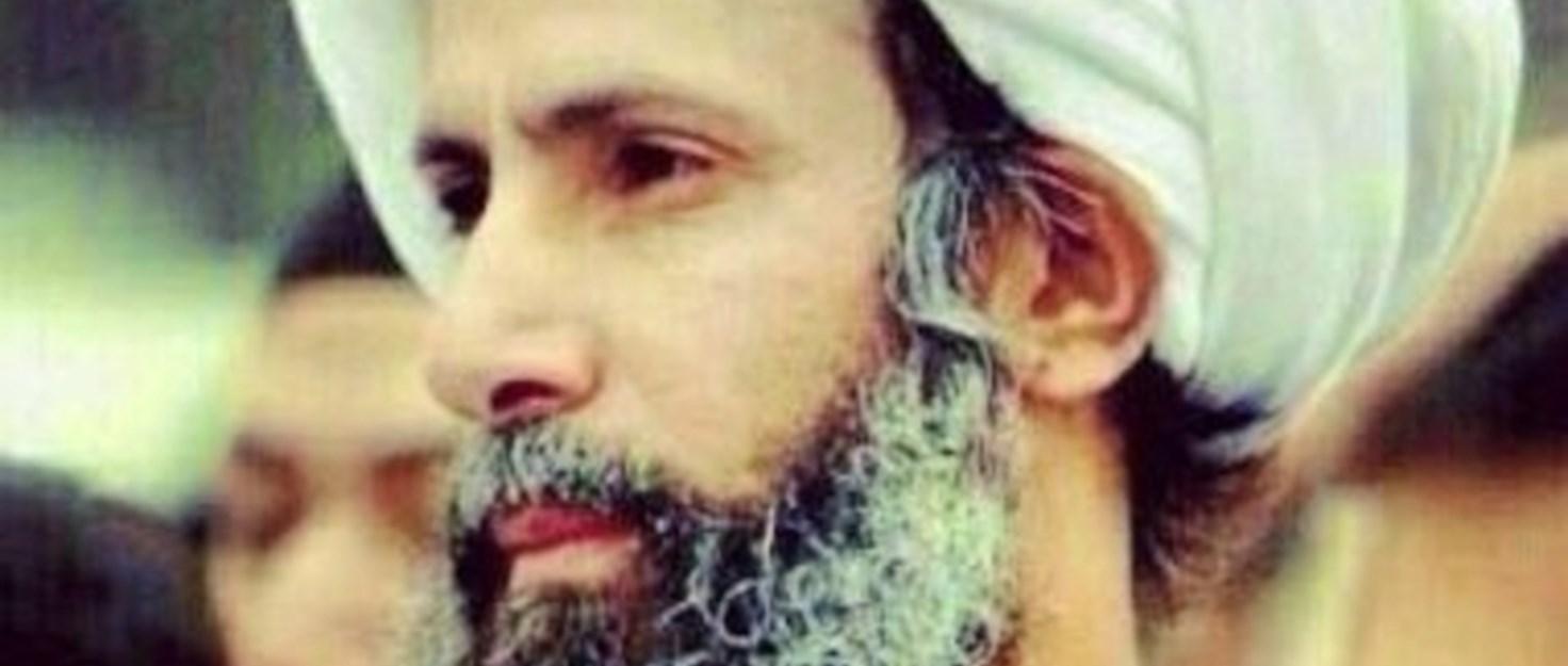 05fcc71a9b9ca0 Nimr Baqr al-Nimr was een vooraanstaand shia-geestelijke in Saoedi-Arabië.  Hij was uitermate kritisch over de situatie van de sjiitische moslims
